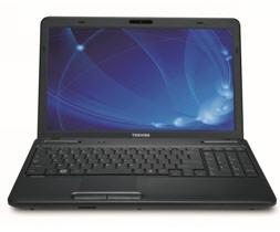"""Toshiba: laptop de 15.6"""" con 3GB de RAM y 320 de disco duro a $4,400"""
