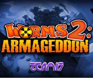 Worms y Worms 2: Armageddon para iPhone y iPad a $12 cada uno