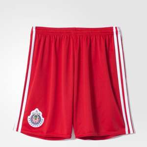 Adidas On Line: Short Guadalajara Chivas