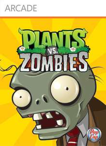 Oferta de la semana Xbox Live: juegos de PopCap a mitad de precio (incluye Plants vs Zombies)