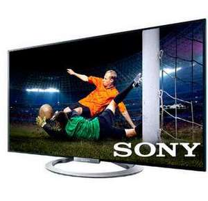 "Sam's Club: pantalla 3D Sony LED Smart TV 42"" $6,999 o pantalla SHARP 70"" $15,999"