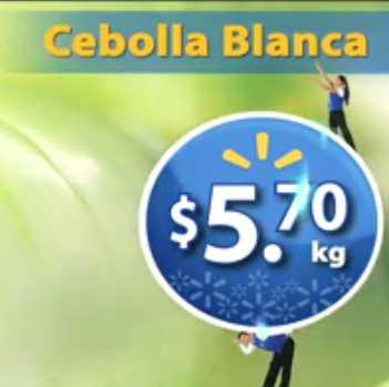 Martes de Frescura en Walmart mayo 29: limón $3.90, todas las manzanas $16.90 y más