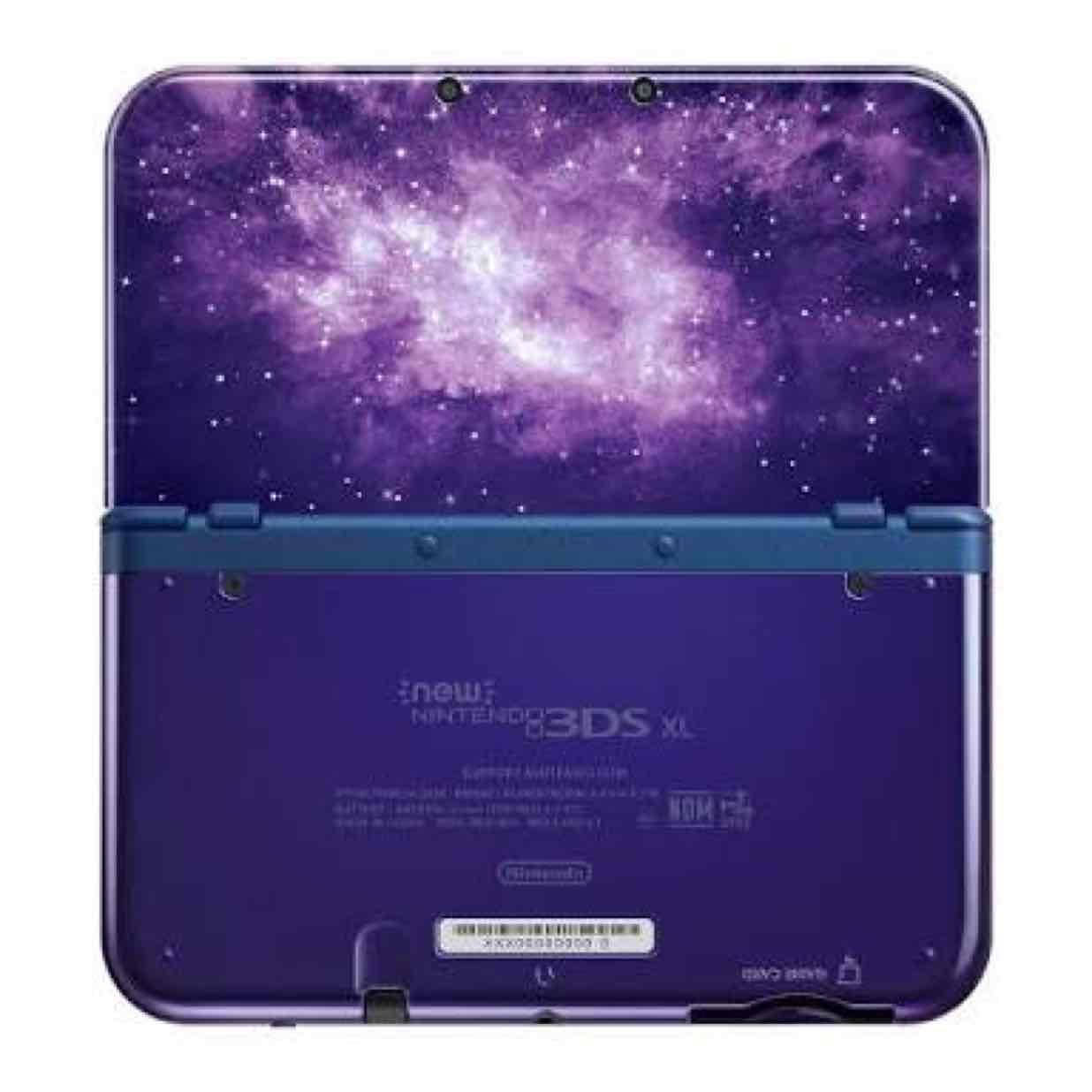 Sanborns: NEW Nintendo 3DS XL edición especial
