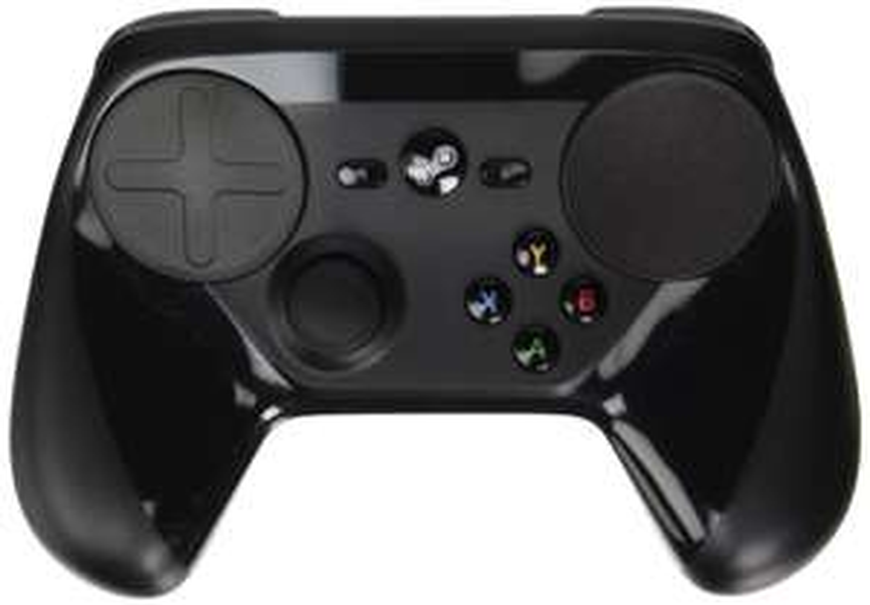 Amazon MX:  Steam Controller