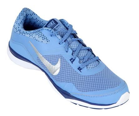 Netshoes: Tenis Nike Flex Trainer 5 para Mujer