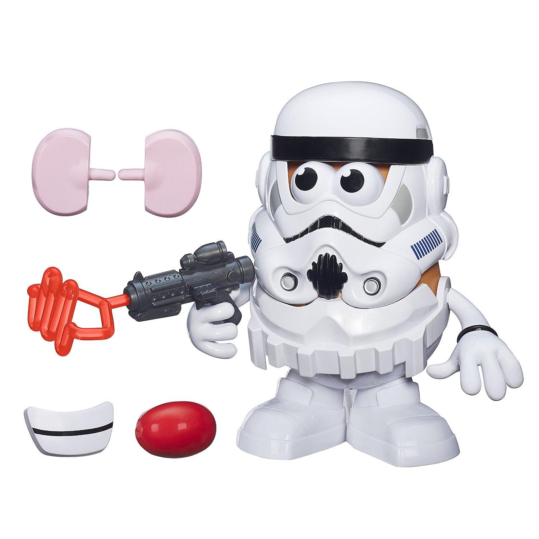 Amazon: Sr Cara De Papa - Star Wars Spudtrooper