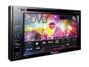 Ebay: Autoestereo PIONEER AVH-170DVD $42USD