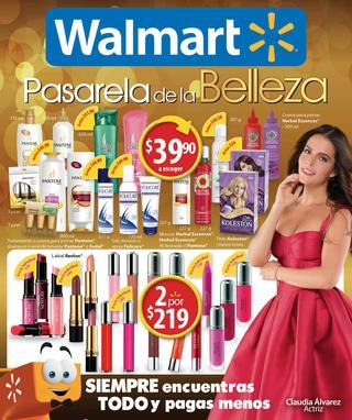Folleto Walmart valido 5 octubre a 18 octubre 2016