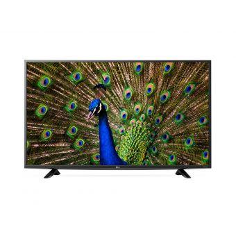 """Linio: Televisión Lg 43UF6400 Smart Tv 43"""" 4K Sistema Operativo Webos 2.0-Negro"""