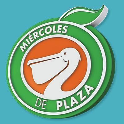 La Comer y Fresko: Miércoles de Plaza 05 Octubre: Plátano o Sandía $6.90 kg; Melón o Manzana Golden en Bolsa $14.90 kg; Durazno o Champiñón $26.90 kg