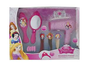 Amazon: Set de belleza Princesas