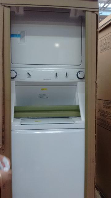 Walmart: Centro de lavado de $16,499 a $4,161.50 y Lavadora de 18 kg a $2,550