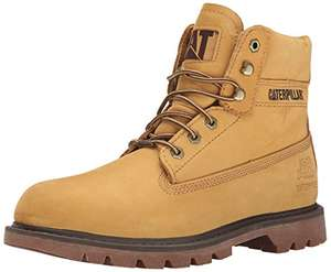 Amazon: botas caterpillar a $960 (talla 10.5 US)