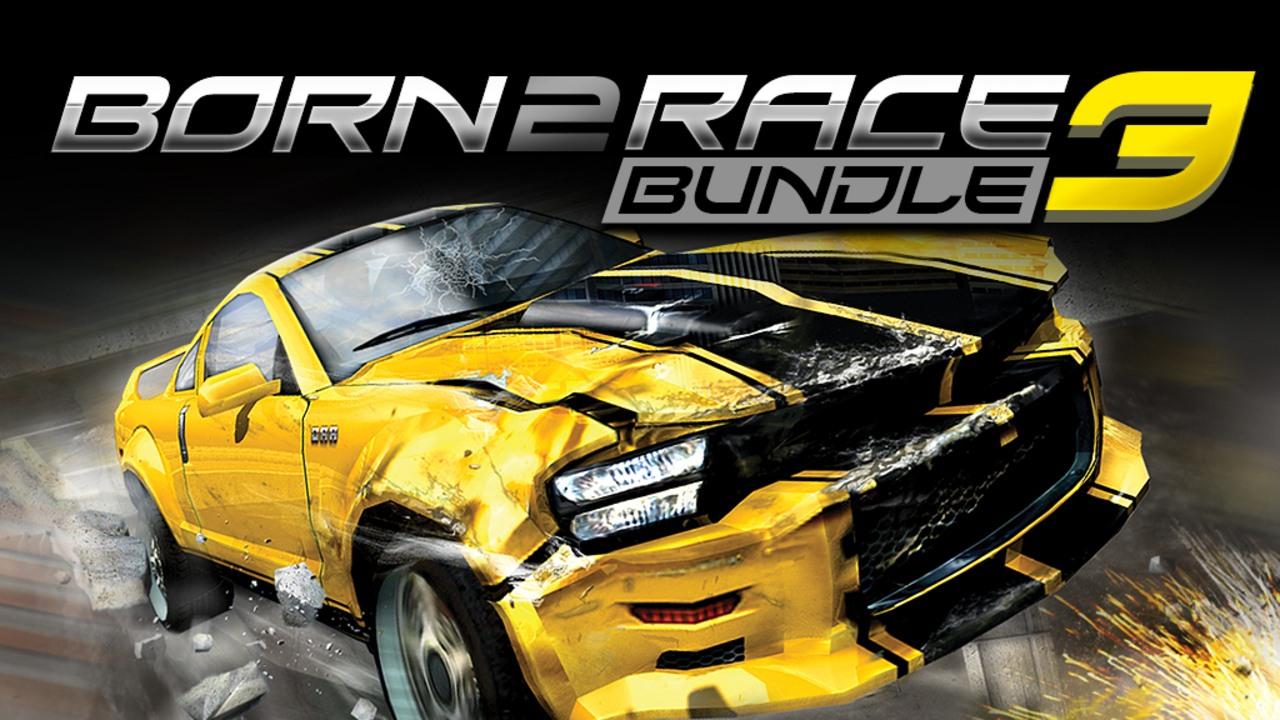 BundleStars: 10 Juegos de carreras por $29