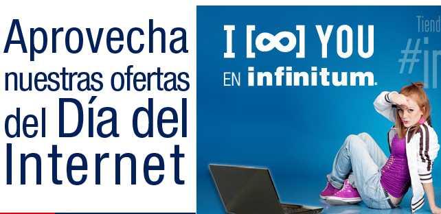Día del internet en Telmex: internet gratis, $400 en monedero al contratar y más
