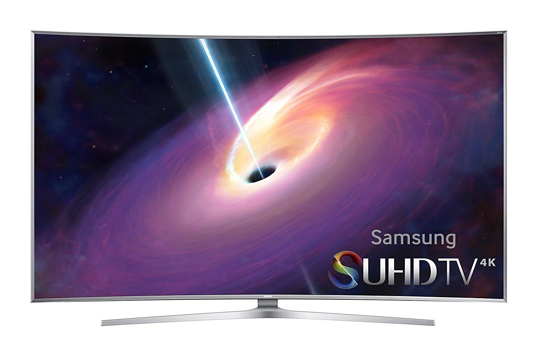 Amazon: Samsung UN65JS9000FXZX SUHD4K3D (vendedor nuevo desde China)