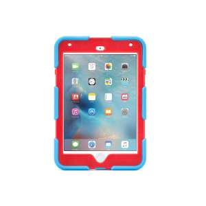 Sanborns: Fundas griffin Survivor iPad mini 4 50% dcto.