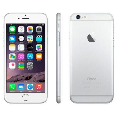 Elektra en Mercadolibre: Apple iPhone 6s 16 GB a $9,999