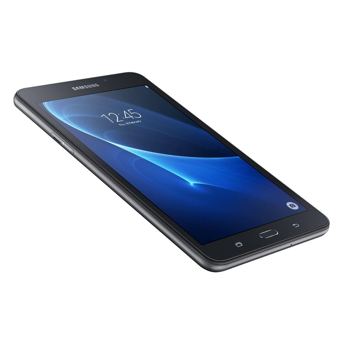 """Sanborns: Galaxy Tab A 7"""" Negra 1.5gb"""