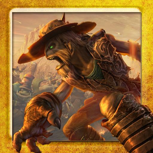 Google Play: OddWorld: Stranger's Wrath y League of Stickman Zombie