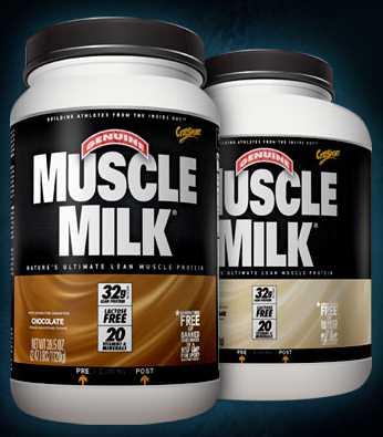 GNC: 2x1 y descuentos en Myoplex, Muscle Milk, Optimum Nutrition y más