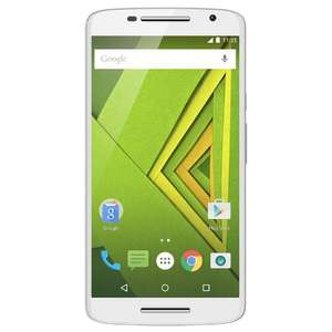 Amazon/Mercado Libre: Moto X play en $3,999