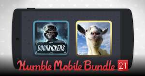 Humble Bundle: Mobile Bundle 21