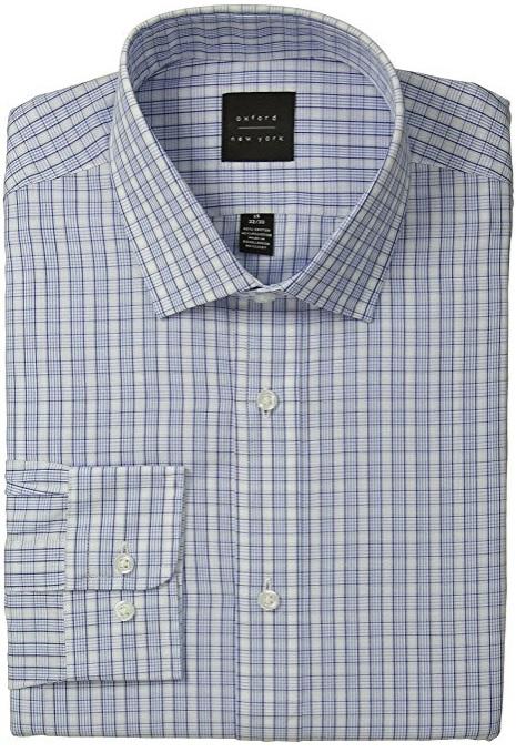 Amazon: Camisa Oxford Caballero $ 147