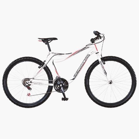 Linio: Benotto Bicicleta Progression R26 de $2899 a $1349 con cupón y más