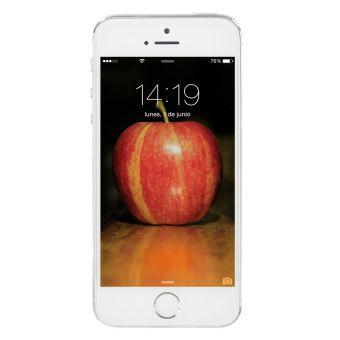 Linio: iPhone 5s de 16gb Reacondicionado a $3,122 (envío internacional)