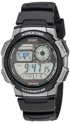 Amazon: reloj Casio para hombres ae1000W-1b a $274