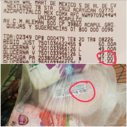 Walmart: en la compra de jamón san rafael regalan 2 yogurt yoplait