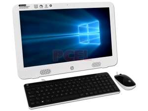 PCEL: Computadora All in One HP 20-E003LA a $4,899