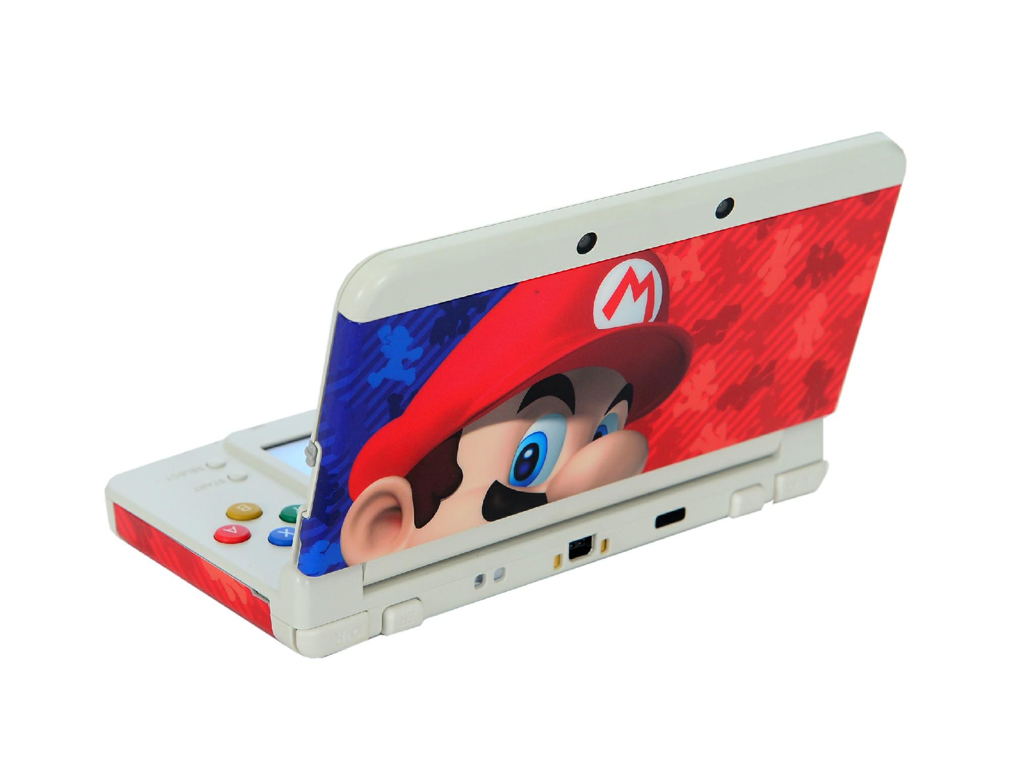 Liverpool Online: Consola 3DS Bundle Super Mario 3D Land $3824