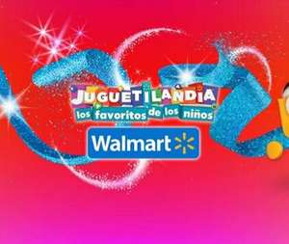 Inauguración de Walmart Juguetilandia 2016: palomitas y pastel gratis 15 de octubre
