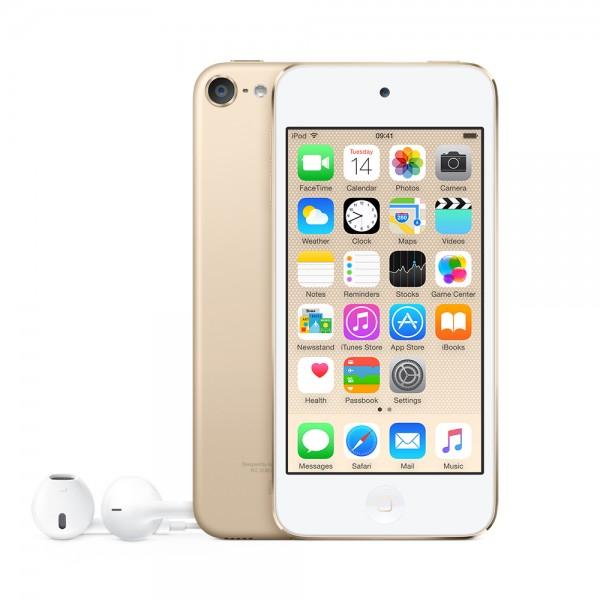 Amazon: iPod Touch 6g 16gb a $2,999 (vendido por Systore)