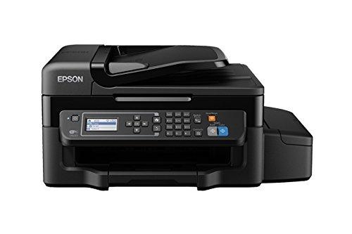 Amazon: Multifuncional Epson L575, $4998 enviado vendido por un tercero