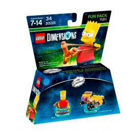 Sears en línea: Varios sets de Lego Dimensions en oferta
