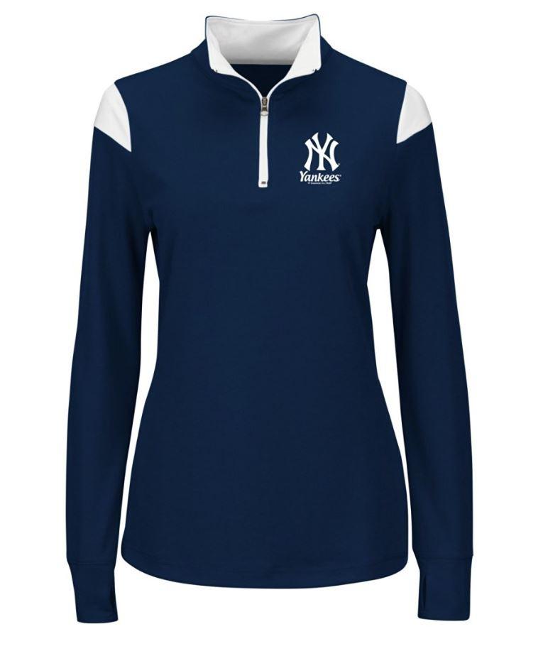 Amazon: Sudadera Yankees $103, Playeras $55 a $100 y mas =)