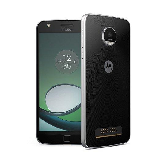Amazon: Motorola Z Play $7499 (vendido por un tercero)