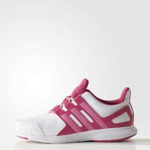 Adidas: tenis Hyperfast Running 2.0 para niñas de $1,000 a $499
