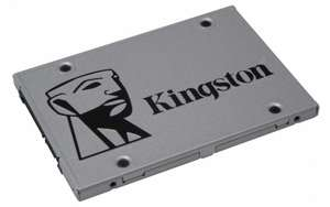 CyberPuerta SSD Kingston 240 GB a $1,229 (1,129 con cupon primera compra)