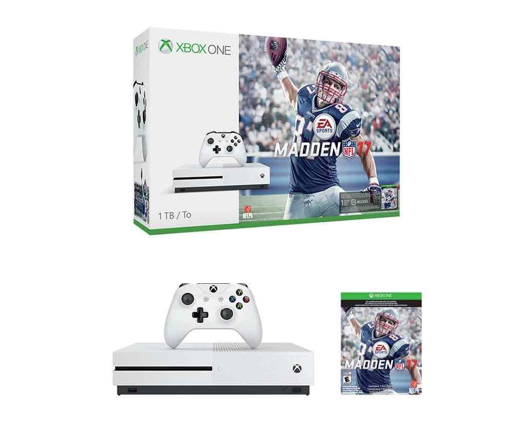 MiPC: Xbox one s 1tb