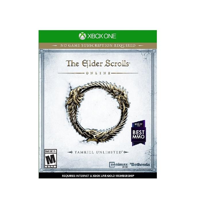 Famsa: Elder Scrolls Online Tamriel - Xbox One
