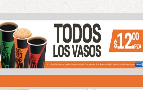 7-Eleven: todos los vasos de Café Select a $12 y otras promociones