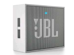 Amazon Mx: JBL Go Altavoz Bluetooth Portátil, color gris