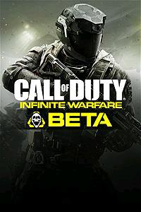 Xbox: beta abierta de Call of Duty Infinity Warfare