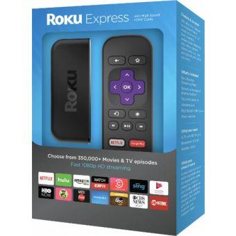 Linio: Roku Express en precio economico