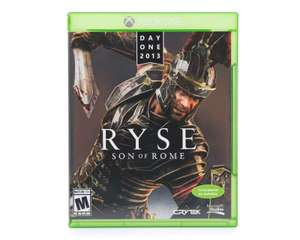 Coppel: Ryse para Xbox One a $199