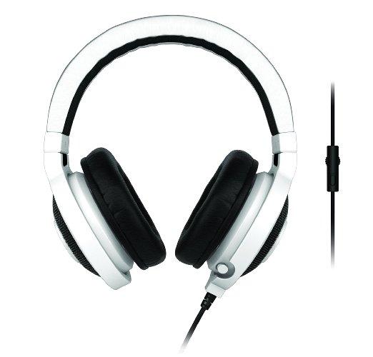 Amazon: Razer Gaming Headset Kraken Pro a $938